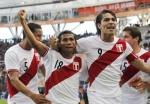 احصائيات وارقام وأهداف ومشاركات بيرو بكأس العالم