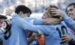 أوروجواي تجدد عقد مدرب المنتخب حتى 2018
