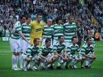 سيلتيك يفوز بلقب دوري اسكتلندا الممتاز