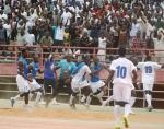 إحصائيات - قائمة مباريات ونتائج الملعب المالى بدوري أبطال أفريقيا - حصريا