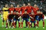 اسبانيا ستلعب وديا في ضيافة هولندا في مارس 2015