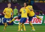 احصائيات وارقام وأهداف ومشاركات السويد بكأس العالم