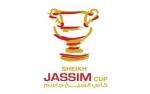 كأس الشيخ جاسم لكرة القدم