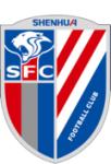 Shanghai Greenland Shenhua F.C.