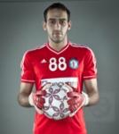 Mustafa Thayer Al-Dahan