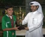 علي أحمد قادري
