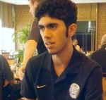 Ahmed Fadil