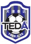 Tianjin Teda F.C