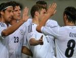 ألمانيا تسحق فيجي 8-1 في كأس العالم تحت 20 عاما