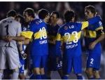 بوكا يمنى بخسارة مذلة ويفقد صدارة الدوري الأرجنتيني