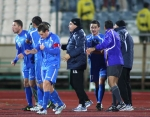 أوزبكستان تفصل مدرب منتخبها الاولمبي وتوقف لاعبا لعدم الانضباط