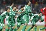العراق يخسر أمام أوزبكستان وديا استعدادا لكأس آسيا