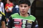 محمد أمين النفزي