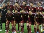 سانفيسنتي: هدفي تأهل فنزويلا لمونديال روسيا وليس الفوز بكوبا أمريكا