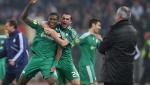 تراجع فرص باناثينايكوس في الفوز بدوري اليونان بعد خصم نقاط منه