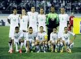 الجزائرى حسان يبدة لن يشاركك فى لقاء بلجيكا