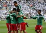 إريرا: المنتخب المكسيكي لن يرضى بديلا عن الوصول لنهائي كوبا أمريكا