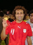 Mehdi Rajabzadeh