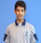 عبدالله محمد غانم المعاضيد