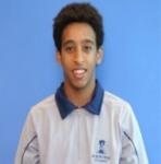 أحمد محمد السعدي