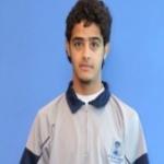 Mohammed Saleh AlHarbi