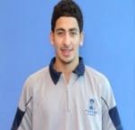 أسامة بسام الصفدي