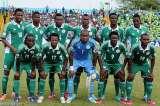نيجيريا تسقط امام الكونجو في تصفيات امم افريقيا