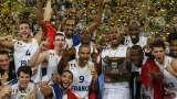 فرنسا تفوز على كرواتيا وتصعد لربع نهائي مونديال السلة