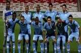 الرفاع يتعادل مع الحد ويستعيد صدارة الدوري البحريني
