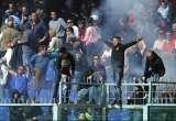 تأجيل مباريات الدوري اليوناني الممتاز عقب وفاة مشجع بدوري الدرجة الثالثة