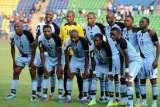 منتخب بتسوانا يتدرب غدا باستاد القاهرة