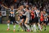 اتلتيكو مينيرو بطل لكأس البرازيل