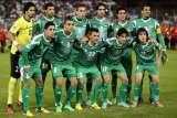 تعادل العراق وأوزبكستان سلبا استعداداً لأمم آسيا 2015