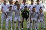إيران تعتمد على الروح القتالية للاعبين بعد فترة اعداد سيئة