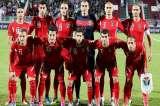 الأردن يستضيف سوريا استعداداً لتصفيات مونديال 2018