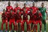 الفلسطينيون يستضيفون السعودية بتصفيات كأس العالم في الضفة الغربية