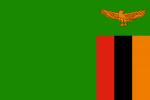زامبيــا - أولمبي