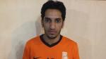 Fahd S J Almarri
