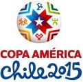في جنوبي العالم أغنية بطولة كوبا أمريكا في تشيلي