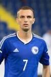 جاسمين ميشانوفيتش