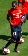 Jean-Eudes Maurice
