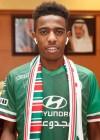 Saad Al Sallouli