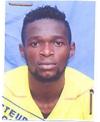 Drèchvy Emmanuel Milandou Mantouari