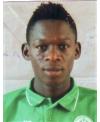 Mohamed Yansané