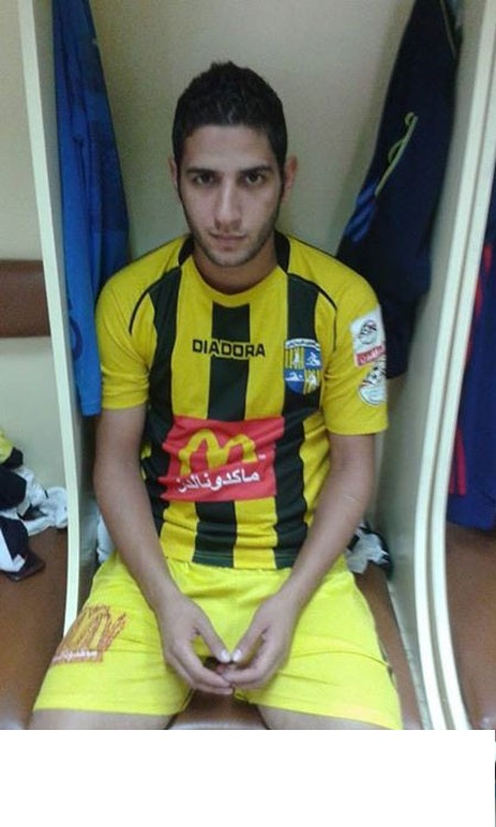خالد عبد الرازق