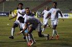 Club Arab Contractors and Ismaili club