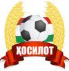 Khosilot Farkhor
