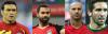 رونالدو وصلاح وجها لوجه.. مصر والبرتغال 4 لاعبين فقط من مواجهة 2005