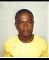 Jaures Maudsly Ngombe