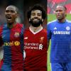 صلاح يقفز للمركز الخامس بقائمة الهدافين الأفارقة في دوري أبطال أوروبا – القائمة كاملة